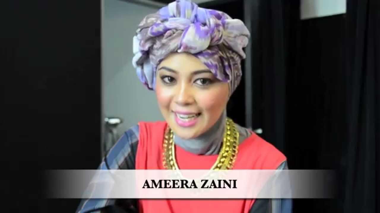 41 Mei Cover Shoot Ameera Zaini