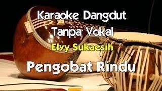 Download lagu Karaoke Elvy Sukaesih - Pengobat Rindu (Dangdut)