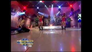 Molina Y Su Mambo Rebelde - Corazon Magico