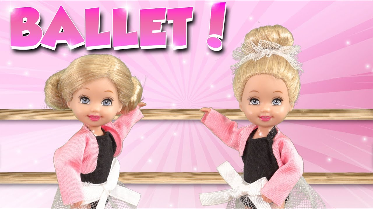Download Barbie - Ballet is Easy! | Ep.320