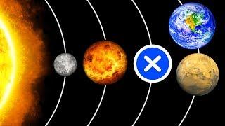 Что, если мы сдвинем Землю на новую орбиту