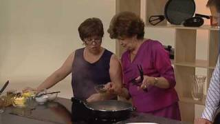 Cooking Wtih Bessemer - Veal Scaloppini With White Wine
