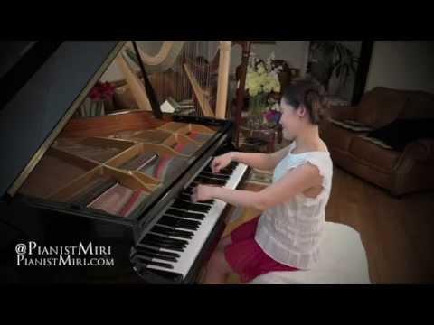 Zedd - Beautiful Now ft. Jon Bellion | Piano Cover by Pianistmiri 이미리