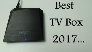 Лучший бюджетный android TV BOX 2017 (M96X)(, 2017-05-05T12:21:03.000Z)