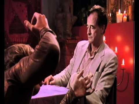 bruno movie psychic scene youtube