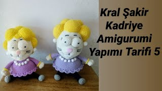 Angelo Amigurumi -Parte 1 👼🏻 Tutorial Natale - Angel Crochet ... | 180x320