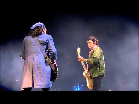 The Rolling Stones Biggest Bang,  Zilker Park,Austin ,Texas -full concert