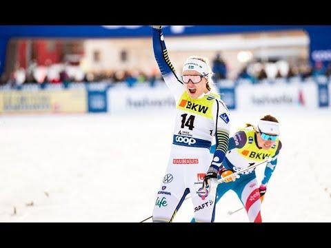 Davos Sprint