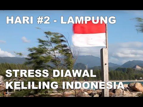 Eps 7. BIAYA KELILING INDONESIA PAKAI MOBIL.