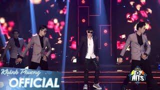 Tạm Biệt Người Anh Yêu - Khánh Phương | Vietnam Top Hits Yeah1 TV