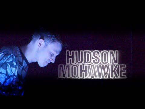 Hudson Mohawke - System - Live - (Rock dans tous ses États 2015)