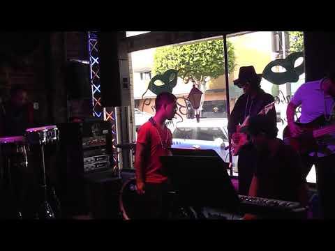 Experiment 6 Live @ Bourbon Street 9/3/17