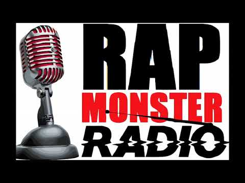 Interview you on my hip hop rap radio station