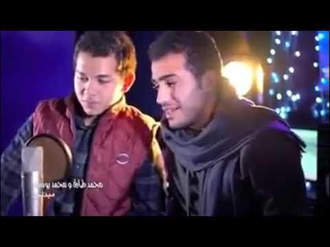 Medley Shalawat - Mohamed Tarek & Mohamed Youssef