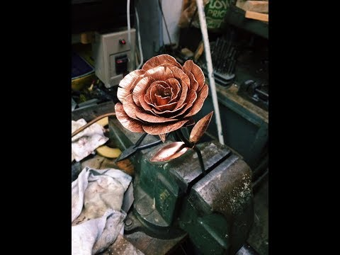 First Person Florist