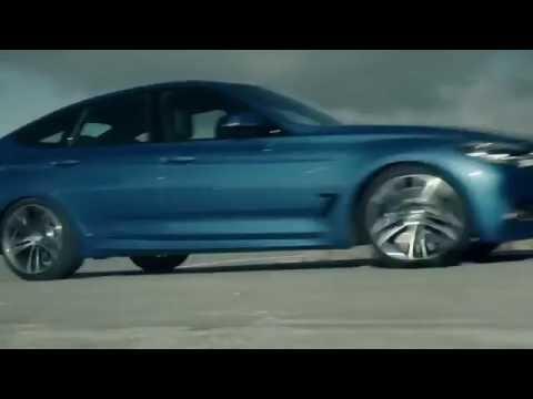 BMW 3 серии Гран Туризмо. Свобода не терпит рутину. БалтАвтоТрейд М