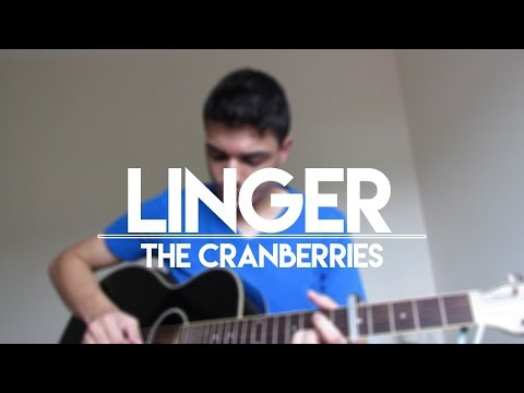 Linger (Dolores Tribute) - The Cranberries (Acoustic Cover)