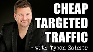 How to Buy Cheap Traffic for Website and Lead Generation