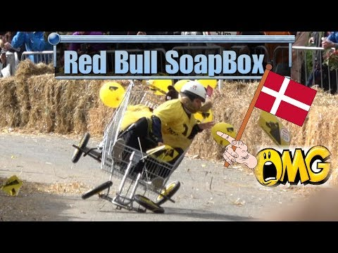 Best of Red Bull SoapBox Race Denmark