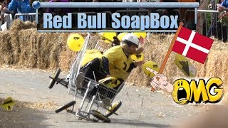 Best of Red Bull SoapBox Race Denmark