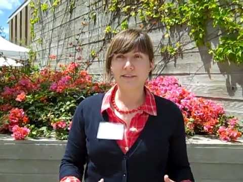 Emma Westling Museum of Science, Boston Talks to AIC's Collection Care Network