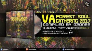 Video Anahata - Forest Awakening download MP3, 3GP, MP4, WEBM, AVI, FLV Agustus 2018