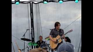 "Charlie Worsham - ""Wired That Way"" - Winstock 2013"