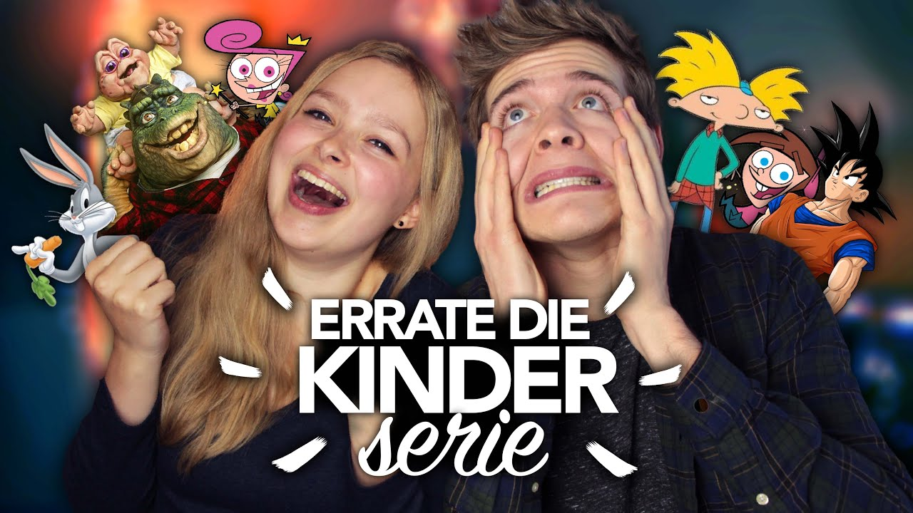 Youtube Kinderserie