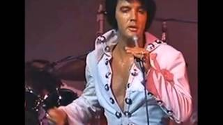 Elvis Presley - I Believe In The Man In The Sky