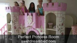 Must See Fabulous Kids' Rooms & Childrens Furniture