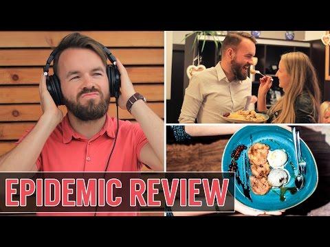 TS488 - Beste MUSIK für YOUTUBE Videos: Epidemic Sound Review  | MÜNCHEN
