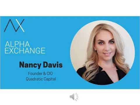 EPISODE 19: Nancy Davis, Founder and CIO, Quadratic Capital - YouTube