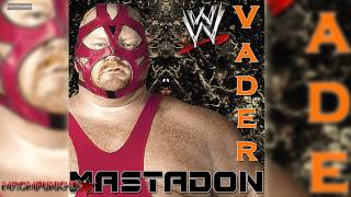 Vader theme song 2015 return