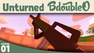 Unturned 3.0 :: Introduction