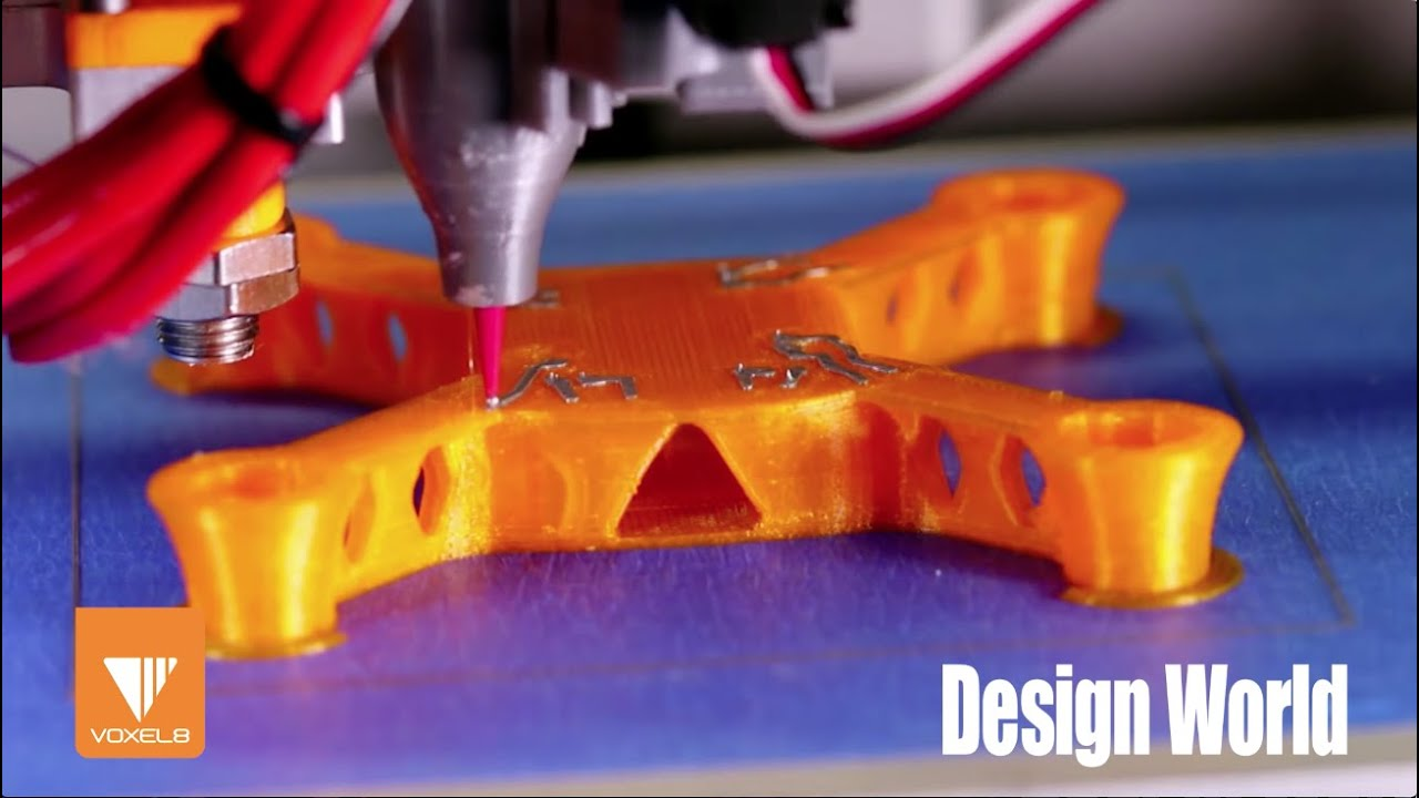 A 3d Printer That Does Printed Circuit Boards Youtube Board Design World