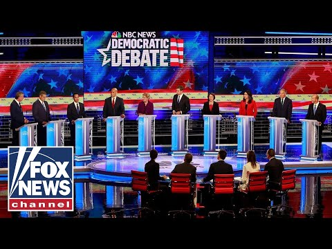 2020 presidential candidates back health care for illegal immigrants