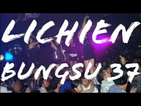 OPENING PARTY MAZ LICHIEN BUNGSU 37 BY DJ AICHA