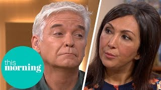 Are Primary School Children Too Young to Date? | This Morning