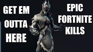 TCW   Get Em Outta Here EPIC Fortnite Kills