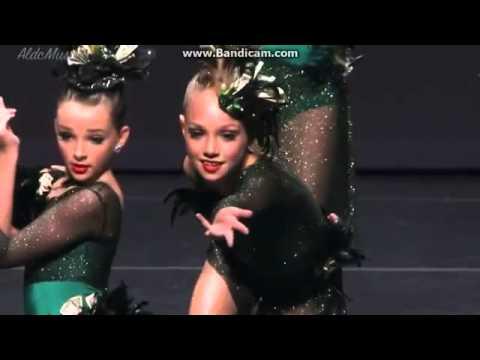 Dance Moms Group Dance Audio Swaps (#2)