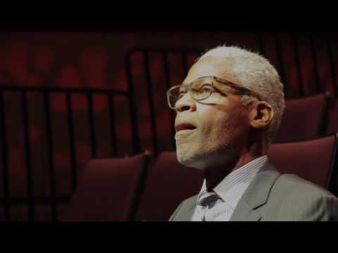 The Frances Davis/Harlem Stage Arts Education Program
