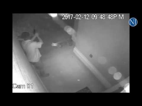 Palm Coast robbery goes awry