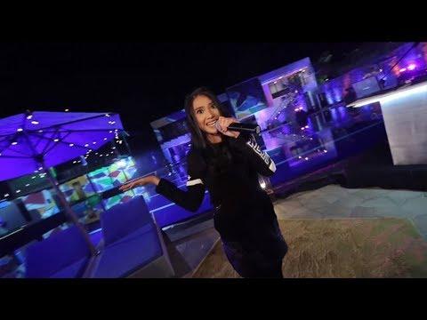 Adila Fitri - Lau Galau (Live at Music Everywhere) **