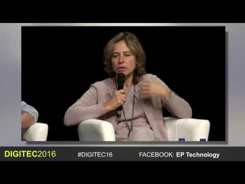 DIGITEC 2016, Panel 3: Technologies of the Future - Discussion