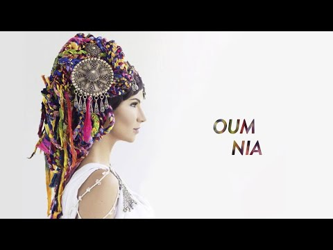 Oum - Nia (English, Türkçe, العربية Lyrics)