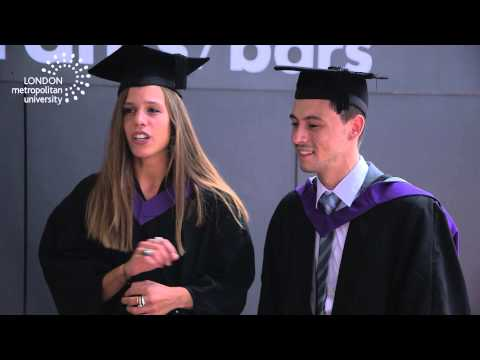 Advertising, Marketing Communications And Public Relations BA - Graduation 2014