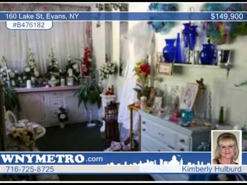 160 Lake St  Evans, NY Homes for Sale | wnymetro.com