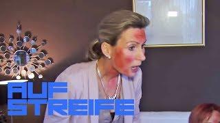 IHH! Ekelhafter Hautausschlag nach Naturkosmetik! | Auf Streife | SAT.1 TV