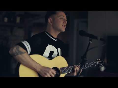 Bury A Friend (Acoustic) - Billie Eilish (Cover By Adam Christopher)