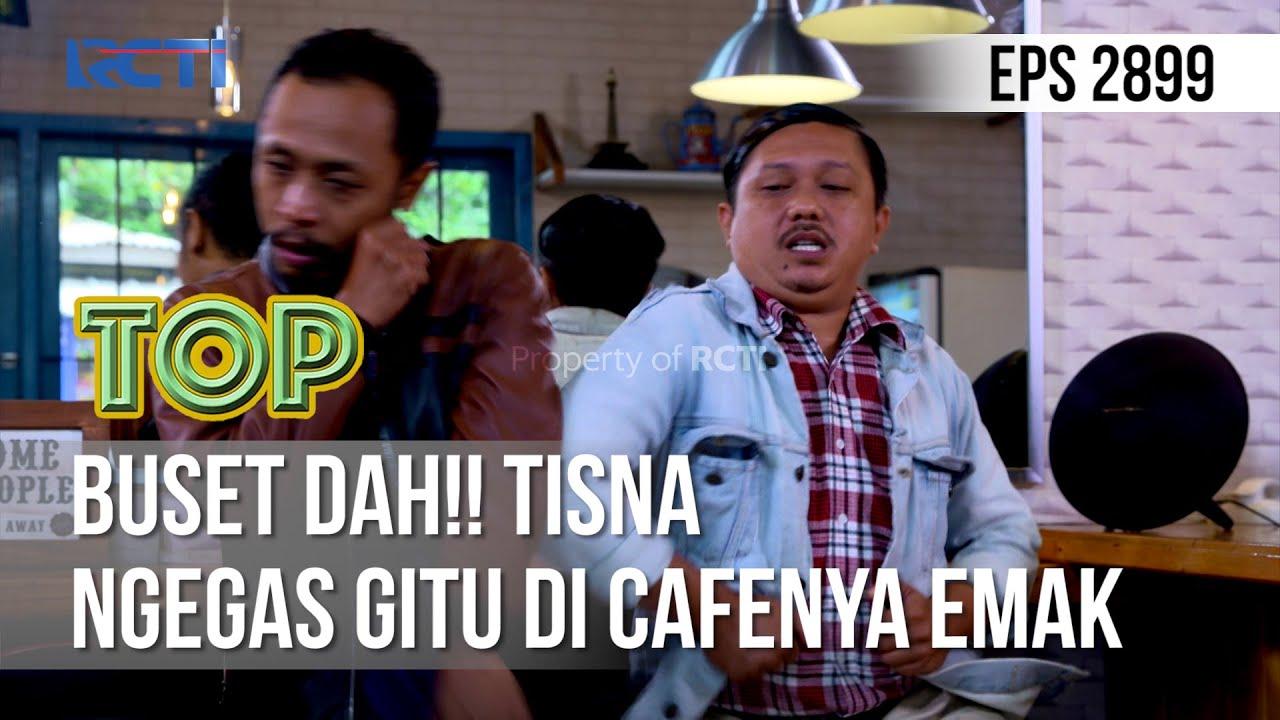 Download Buset Dah!! Tisna Ngegas Gitu Di Cafenya Emak - TUKANG OJEK PENGKOLAN